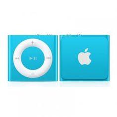 Apple iPod shuffle - 4ª generación - flash 2 GB  PRECIO: 46.75€  ¡Encuéntralo en ACUISTA APP!