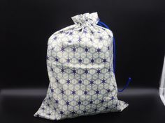 111ba22b9e56 58 Best Gift Wrap Alternatives, Cloth Gift Bags, Holiday Gift Wrap ...