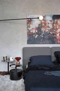 amazing headboard #decor #bedrooms #quartos