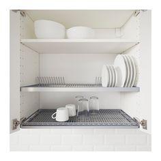 UTRUSTA Suszarka do szafki ściennej - -, 80x35 cm - IKEA
