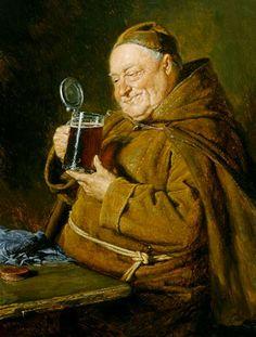Vinho, Cerveja e Gastronomia: As cervejas e os monges trapistas...