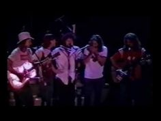 Eagles - Seven Bridges Road - Live in Seattle 1976 - YouTube
