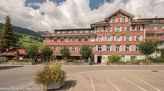 Hotel Sternen / Unterwasser