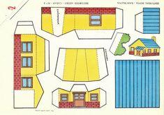 papercraft templates monkey - Поиск в Google