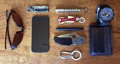 Serengeti Nuvino sunglasses Leatherman Style CS multitool