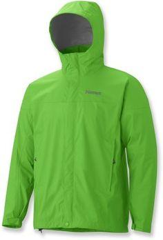 Marmot PreCip Rain Jacket - Men's
