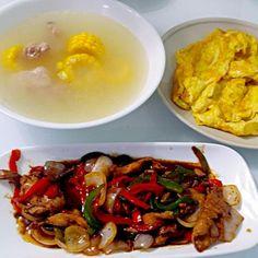 レシピとお料理がひらめくSnapDish - 26件のもぐもぐ - 13.10.14 Homecooked Dinner by lynnlicious