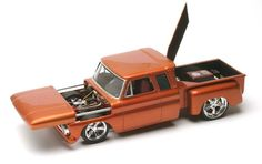 Custom '65