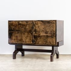Cabinet by Aldo Tura for Tura, 1950s
