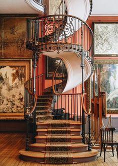 Kuvahaun tulos haulle Musée Gustave Moreau