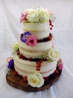 Svadobná, svadobné torty | Tortyodmamy.sk