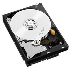 Western Digital 2tb 5400rpm 64mb Sata 6 Gb-s Wd Red;4ps