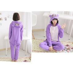 Sailor Moon Luna Cheap Onesies Kigurumi Sleep Suit Huispak