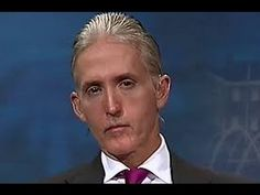 Wow! Inspirational Trey Gowdy Speech That Had Everyone Listening...