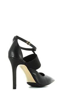 CAFè NOIR MC102 nero scarpe donna decolletè cinturino + elastico in OFFERTA su www.kellieshop.com Scarpe, borse, accessori, intimo, gioielli e molto altro.. scopri migliaia di articoli firmati con prezzi da 15,00 a 299,00 euro! #kellieshop Seguici su Facebook > https://www.facebook.com/pages/Kellie-Shop/332713936876989