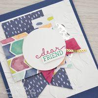 Using Scrap Paper - Global Design, Dear Friend, Design Projects, Coasters, Scrap, Paper, Cards, Ideas, Drink Coasters