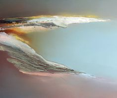 Rugged-bay-oil-on-canvas-120x120cm