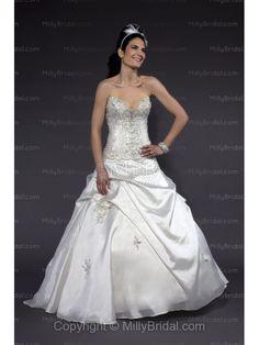 Wedding Dresses #weddings #dress #fashion