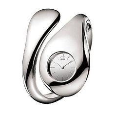 Relojes femeninos de Calvin Klein