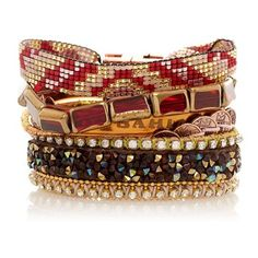 Bronze - Bracelet brésilien - Hipanema - Nouvelle Collection et ventes privées - Ref: 1432838   Brandalley