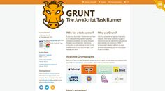 Grunt: The JavaScript Task Runner Discover Yourself, Get Started, How To Make Money, Words, Website, Beautiful, Design, Design Comics, Horse
