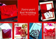 Wedding Event Planner, Red Wedding, Decoration, Marie, Shit Happens, Inspiration, Decor, Biblical Inspiration, Wedding Planer
