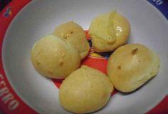 Pão de Queijo Dukan