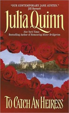 Great historical romance by one of my favorite authors!