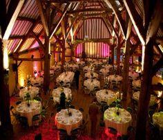 La Decoration de votre reception - La Boda Events - Blog