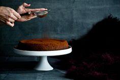 Sametový čokoládový dort V60 Coffee, Coffee Maker, Sweet, Desserts, Food, Cakes, Coffee Maker Machine, Candy, Tailgate Desserts