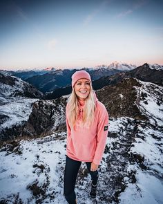 Click to shop our Dope Cozy II W Women's Fleece Hood in Pink! 💘 #Dopesnow #outdoor #mountains #travel #explore #spring