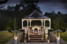 Pennyhill Park, an Exclusive Hotel & Spa Wedding Venue