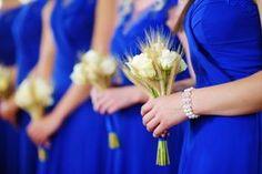 25 vestidos azuis de festa que você vai querer usar em um casamento