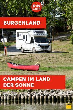 Das Burgenland in Österreich lädt Reisende zum Camping ein. Was dir die Region alles bietet, erfährst du im Artikel Campsite, Travel Advice, Vacations, Traveling