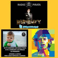 madonna#mana#maroon5 #foreigner#calamaro#blur #greenday#bunbury #alekssynteks#metallica #enanitosverdes#cafetacuba #vanhalen#heroesdelsilencio #juanes#duranduran www.radiofuturafm.net/pirata o en tu dispositivo movil con la app tunein conecta y corre la voz una estación de Radio Futura el grupo radial mas grande on line- http://www.pixable.com/share/5WRBM/?tracksrc=SHPNAND2&utm_medium=viral&utm_source=pinterest