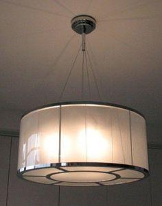 Lampy - CYGAL Art Deco Polska