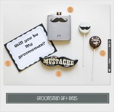 groomsman gift ideas by | CHECK OUT MORE IDEAS AT WEDDINGPINS.NET | #bridesmaids
