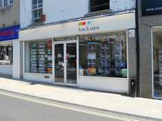 Estate Agents in Yeovil | Fox & Sons - Contact Us