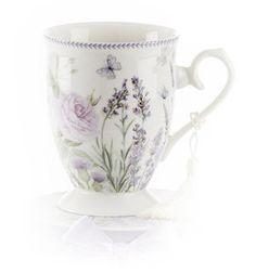 NEW!! Porcelain Lavender Mug!