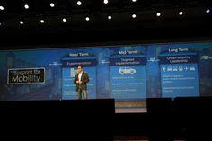 Ford CEO Fields on autonomous cars, big data, Tesla | ZDNet #BigData