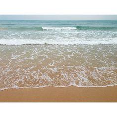 let's swim ;) #sea #wave #sand #chantaburi #thailand #vsco #vscocam