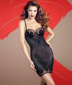Scandale AW 2013, luxury shapewear