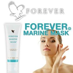 Forever Marine Mask® provides deep cleansing while balancing the skin's texture with natural sea minerals from sea kelp and algae, plus the super moisturizing and conditioning properties of Aloe Vera. http://360000339313.fbo.foreverliving.com/page/products/all-products/5-skin-care/234/usa/en Need help? http://istenhozott.flp.com/contact.jsf?language=en Buy it http://istenhozott.flp.com/shop.jsf?language=en