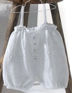 Book Baby 60 Spring / Summer | 30: Baby Rompers | White