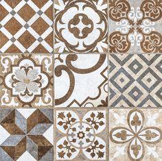 Porcelanato Acetinado Borda Reta Porto Rico HD 62,5x62,5cm Elizabeth R$ 59 ,90/m² na Leroy em 30/03/15. Código do produto: 89111386