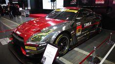 #NISSAN GT-R NISMO GT3 #10 GAINER TANAX GT-R #GTR #nismo #gt300