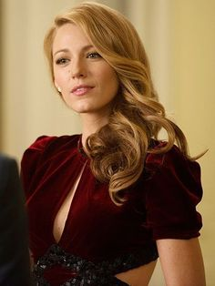 Best Movie Hair of All Time:  The Age of Adaline (2015) Blake Lively as Adaline Bowman