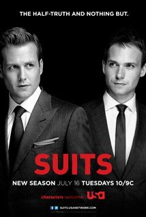 Suits (TV Series 2011)