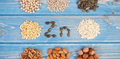 Le zinc et la peau : Le zinc, à quoi ça sert ? | E-Santé