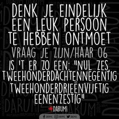 Happy Mind Happy Life, Happy Minds, Best Quotes, Funny Quotes, Life Quotes, Dutch Quotes, Like Me, Mindfulness, Humor